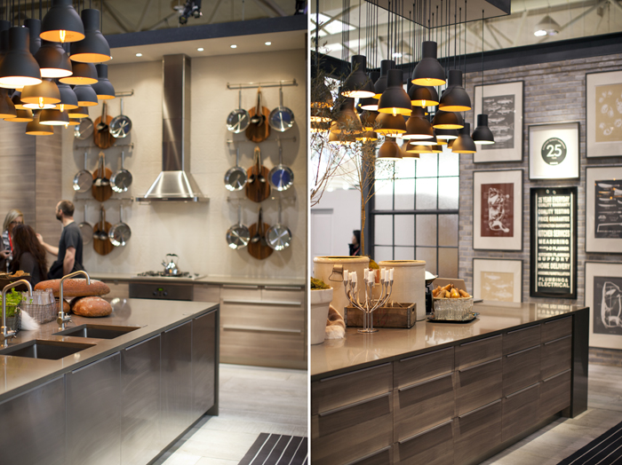 The Room New In Kitchens