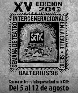 XV SETIC