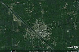 تحميل برنامج جوجل ايرث Download Google Earth 2013 مجانا - تحميل جوجل ايرث عربي