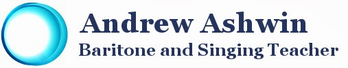 Andrew Ashwin