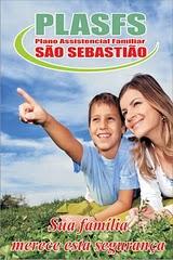 MIDIA DA PLASF  PLANO FUNERARIO SAO SEBASTIAO CAJAZEIRAS PB