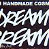 Dream Cream de Lush, la crema hidratante corporal con aroma a lavanda.
