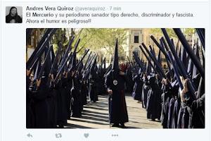 EL MERCURIO DIARIO QUE APOYÓ LA DICTADURA