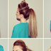 How To Make Perfect Ponytail Hairstyle Tutorial