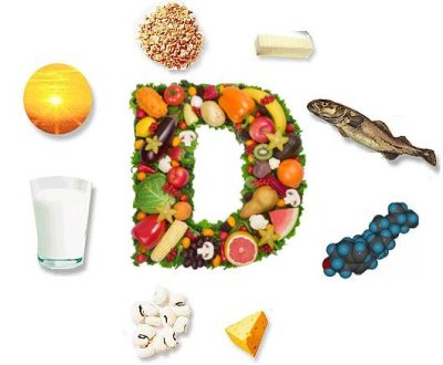 How to Put Up a Good Fight Against Vitamin D Deficiency