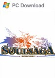 Torrent Super Compactado Soul Saga Episode I PC