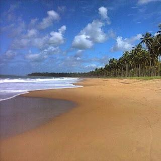 Praia da Ipioca - Praias de Maceió - AL