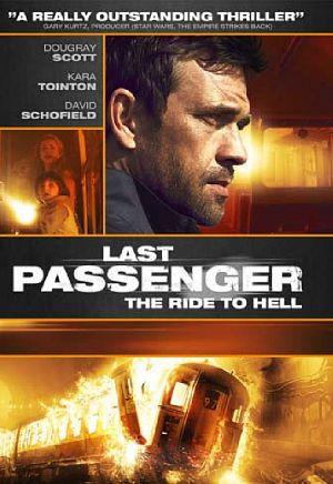 Last Passenger 2013 Online Latino