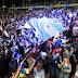 """""""¡Llegamos, llegamos a la Final!"""": Argentina se convierte en una fiesta"""