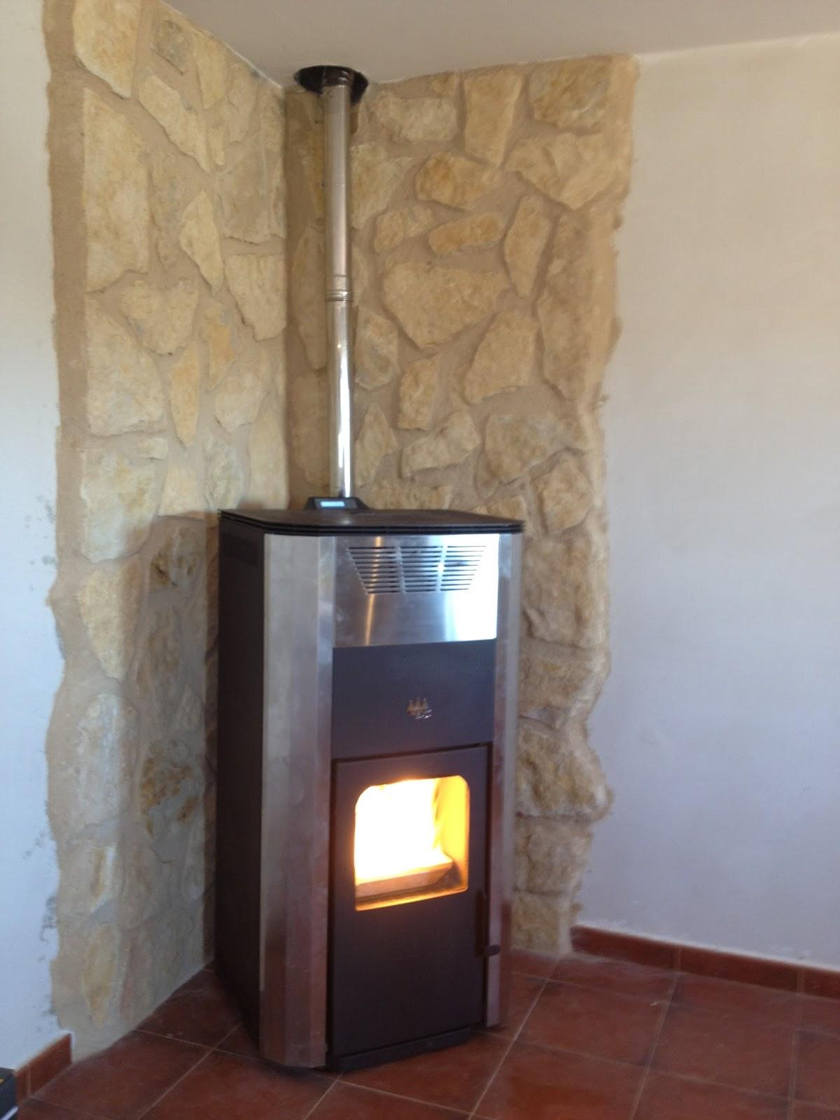 Instaladores de estufas de biomasa - Estufas de biomasa ...
