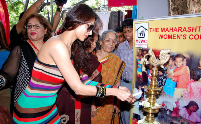 malaika arora khan at a charity event photo gallery