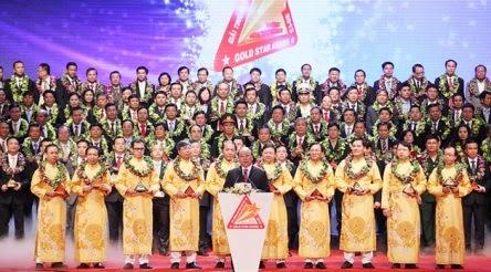 Thương hiệu Việt và khát vọng vươn xa