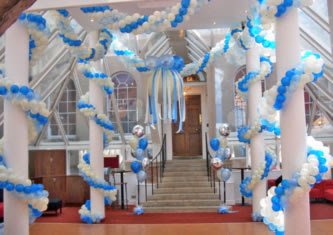 Decorated Wedding Arches Pictures
