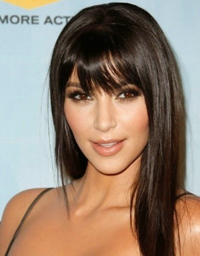 Famous Hairstyles 2014