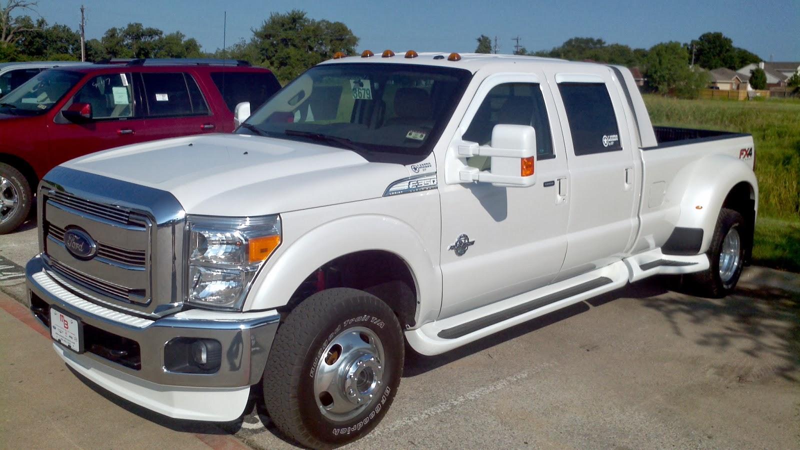 New ford commercial fleet hauler trucks f150 f250 f350 f450