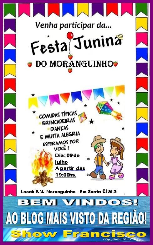 SANTA CLARA SÃO FRANCISCO DE ITABAPOANA RJ