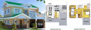 Aspen Heights Consolacion Cebu 3BR 3.6M