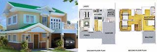 Aspen Heights Consolacion Cebu 3BR 3.6M