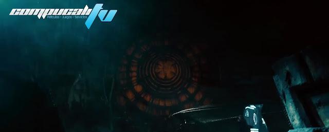 Star Trek: En la oscuridad 1080p HD Latino Dual
