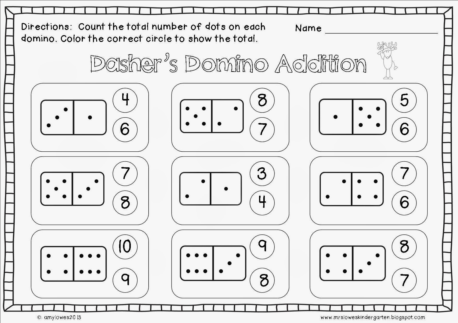 math worksheet : domino activities related keywords  suggestions  domino  : Domino Math Worksheet