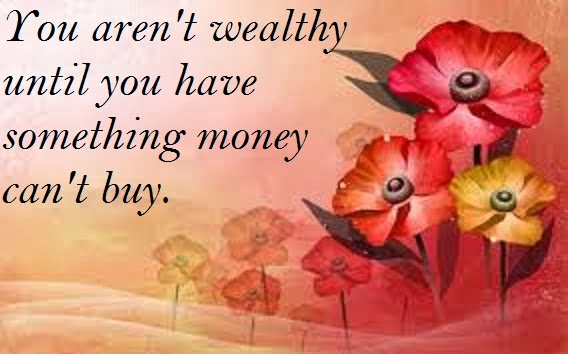 Wealth Quotes Wallpapers