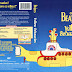 Capa DVD Os Beatles Yellow Submarine