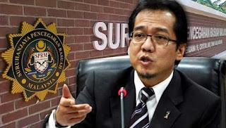 Henti buat kesimpulan siasatan RM2.6 bilion- Razali Ibrahim