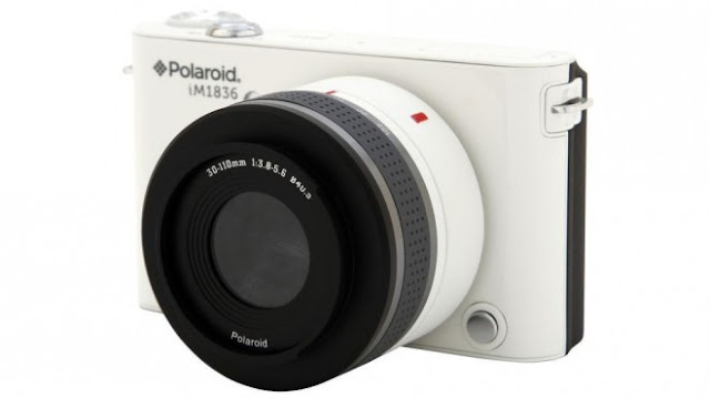 Polaroid Android Camera