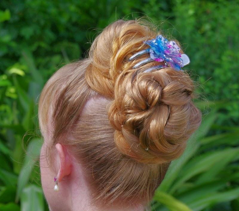 Braids & Hairstyles for Super Long Hair Tonner Doll ...