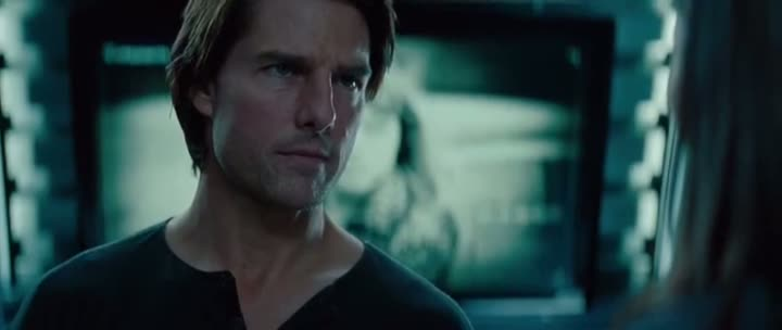 Screen Shot Of Mission Impossible 4 (2011) Dual Audio Movie 300MB small Size PC Movie