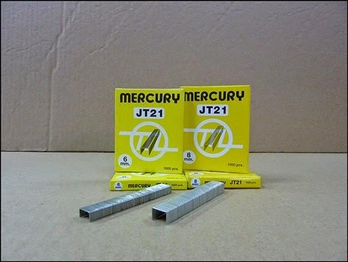 ลวดยิง Mercury (JT21)