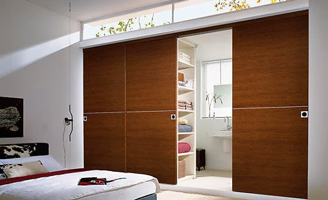 easy closets schiebet ren selber bauen. Black Bedroom Furniture Sets. Home Design Ideas