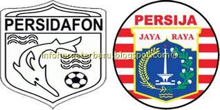 Prediksi Pertandingan Persjia Vs Persidafon 14 April 2013