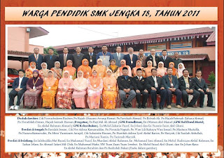 WARGA PENDIDIK SMKJ18 2011