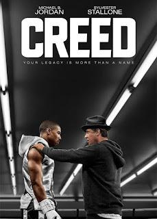"""Creed"", reż. Ryan Coogler. Recenzja filmu."