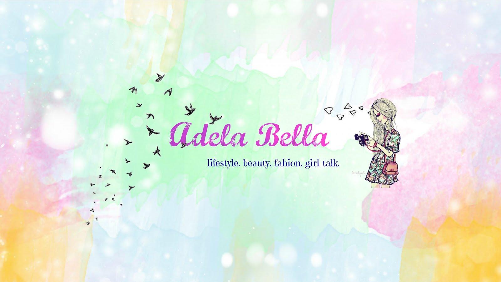 Adela Bella