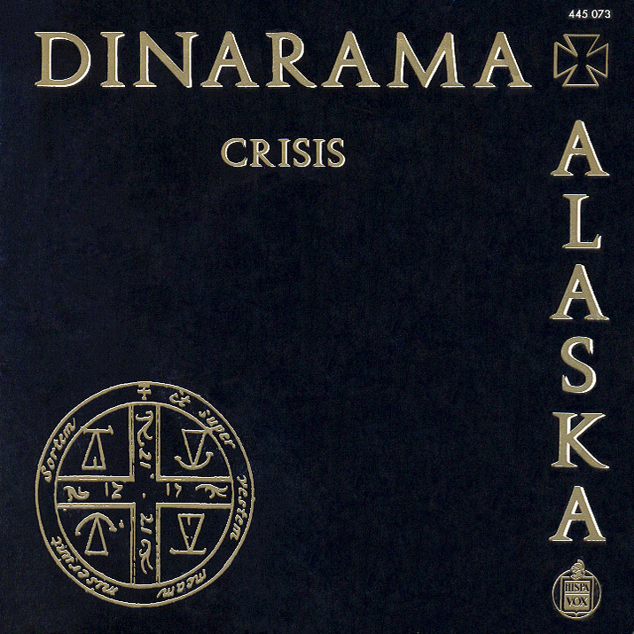 Dinarama Alaska Deja De Bailar