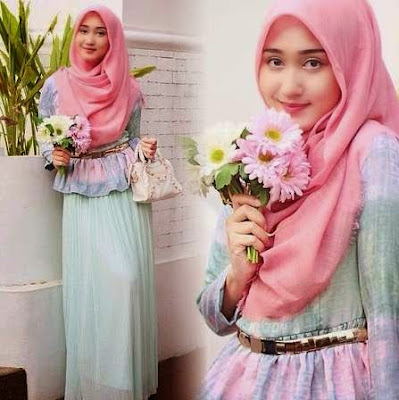 Model Baju Lebaran 2015 Ala Dian Pelangi   Info Makkah ...