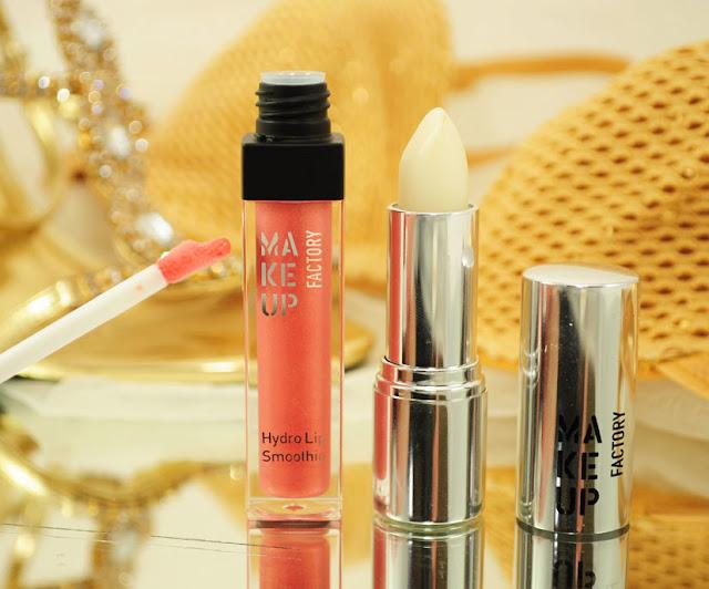 Lippen-Makeup
