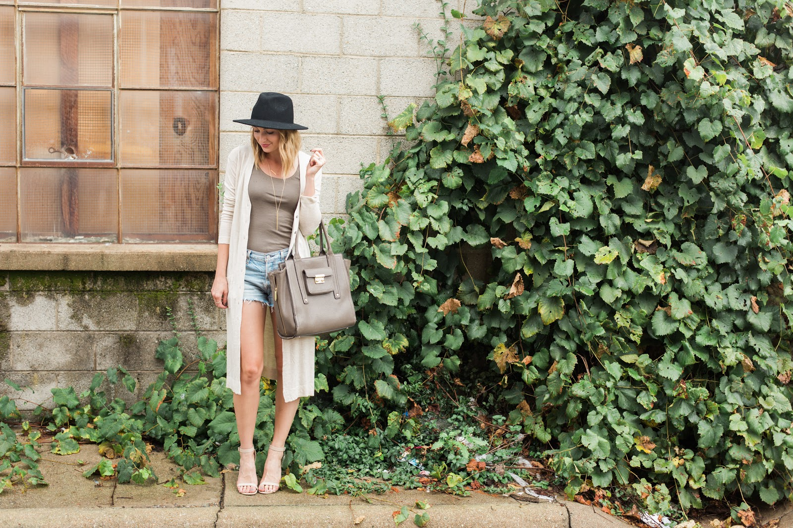 Fall outfit | Love, Lenore