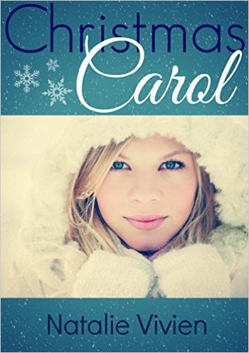 Christmas Carol by Natalie Vivien - Lesbian romance Novel