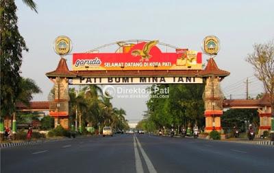 investasi di Kabupaten Pati Jawa Tengah