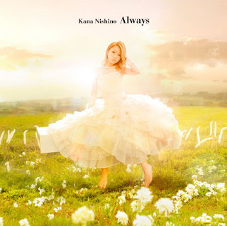 Kana Nishino Always Single