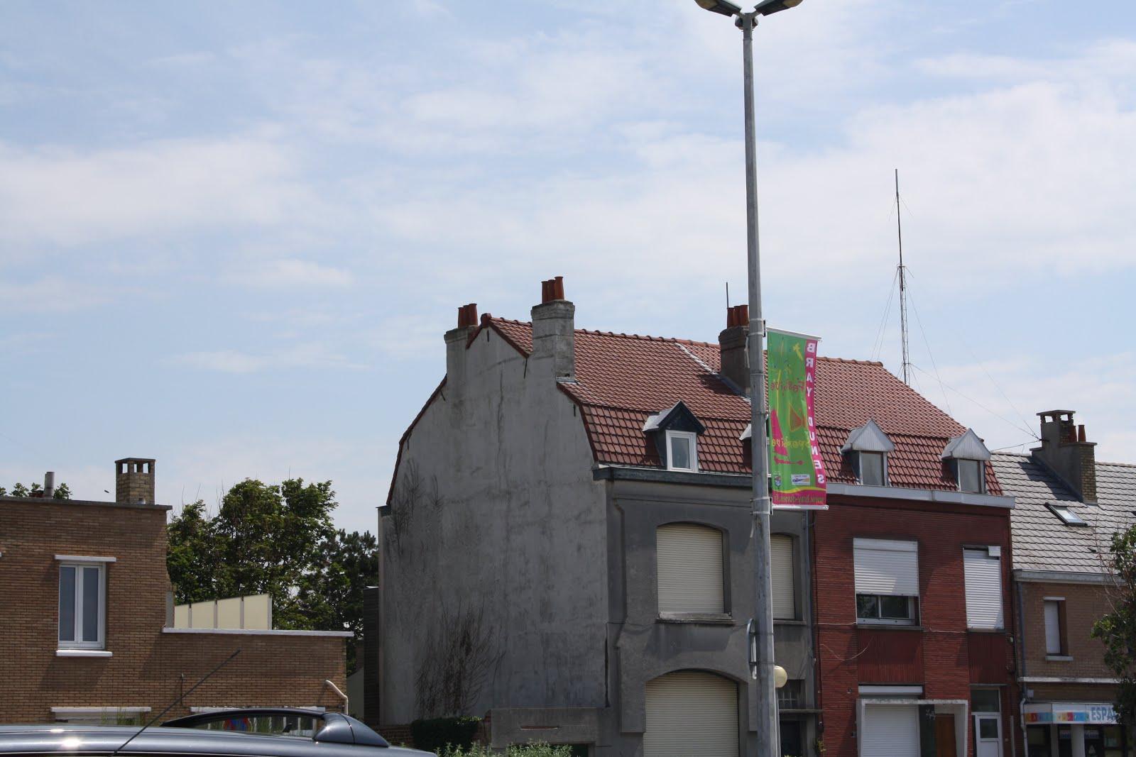 De Panne,Belgium?