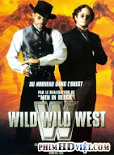 Bão Lửa Miền Tây - Wild Wild West