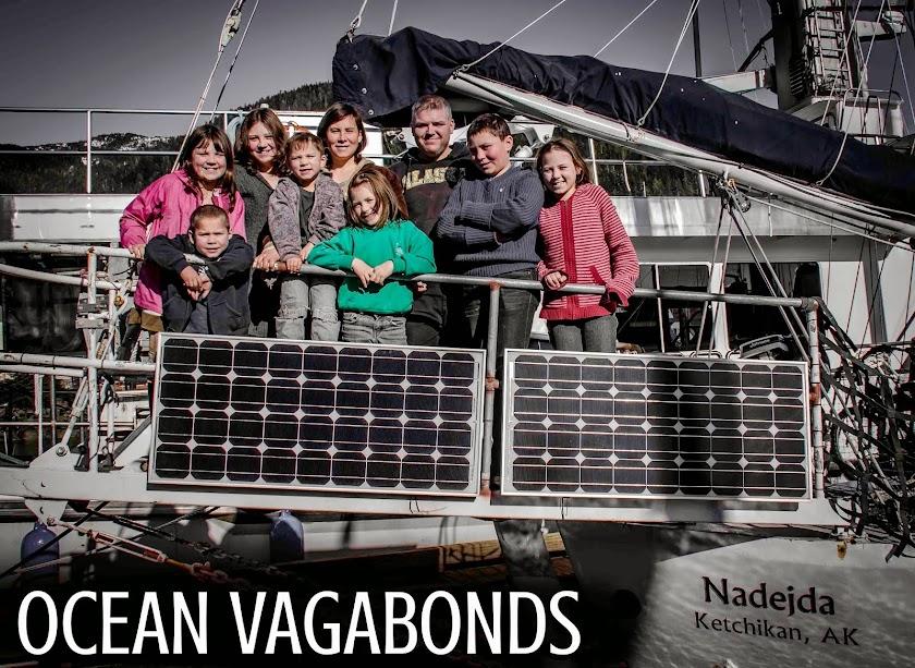 Ocean Vagabonds