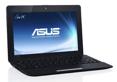Asus 1015B And 1215B Review