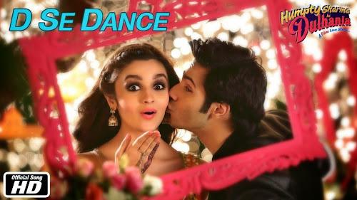 Se Dance - Humpty Sharma Ki Dulhania (2014) Full Music Video Song ...
