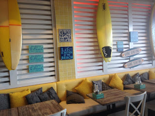 The Surfers Paradise Beach Cafe, Gold Coast Queensland. Photo copyright: Gold Coast Mum.com
