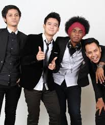 Nu Dimension Tersingkir di X Factor Indonesia 17 Mei 2013
